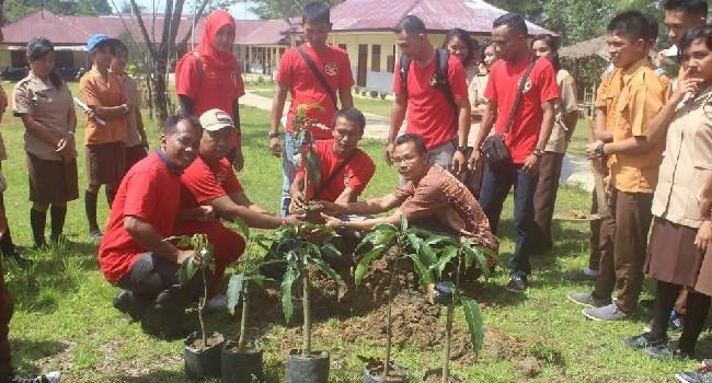 Korps Indonesia Muda gelar buka puasa bersama dengan Ormas dan Unsur Pemuda di Tangerang Selatan