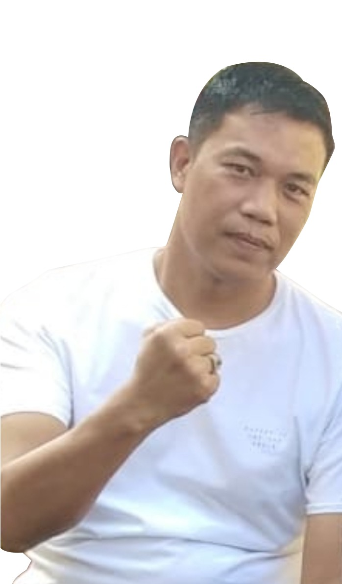 """Ketua Pemuda Bela Negara KIM : """"Sebagai Pemuda kita jangan lemah, tidak boleh lengah, apalagi menyerah"""""""